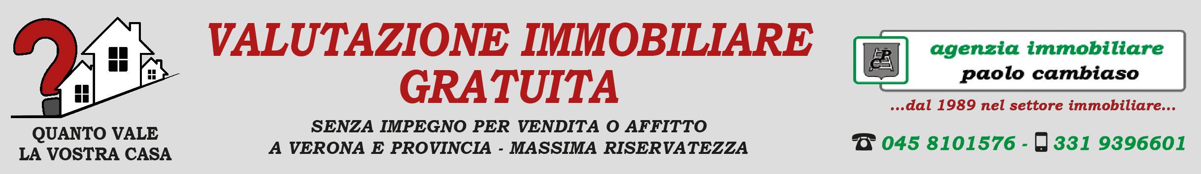 Agenzia Immobiliare Paolo Cambiaso
