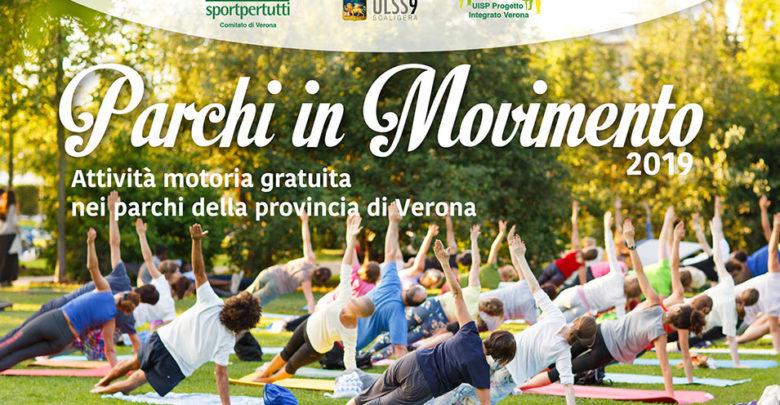 A Legnago Torna Parchi In Movimento La Notizia News